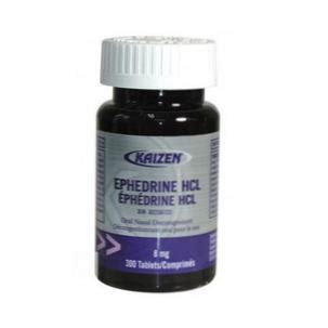 Ephedrine HCL for sale